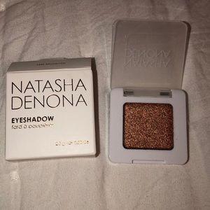 NATASHA DENONA 124K BRONZAGE EYESHADOW